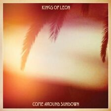 Come Around Sundown - Kings Of Leon New & Sealed LP Free Shipping