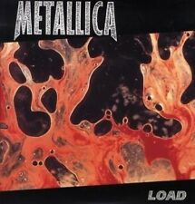 Load (2lp) - Metallica New & Sealed LP Free Shipping
