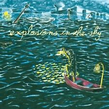 All of a Sudden I Miss Everyone - Explosions In The Sky New & Sealed LP Free Shi
