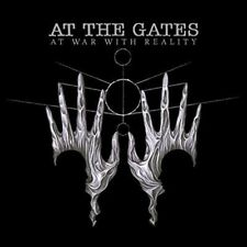 At War With Reality - At The Gates New & Sealed LP Free Shipping