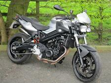 BMW F800R ABS, 2010/10, JUST 6,532 MILES.
