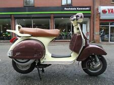 LML Star 125 Low rate finance and insurance available