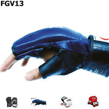 FAIRTEX FGV13 ULTIMATE COMBAT GLOVES THUMB ENCLOSURE MARTIAL ARTS MMA K1 BOXING