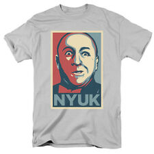 "The Three Stooges ""Nyuk"" T-Shirt - Adult, Child"