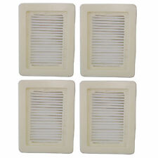4-Pack Washable & Reusable FloorMate Filters for Hoover Floor Cleaners, 59177051