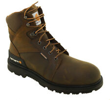 Carhartt Mens CMW6150  Work Boots Waterproof Soft Toe
