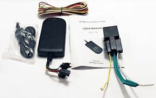 ACMMOTO GPS MOTORCYCLE/VEHICLE TRACKER/ALARM/VOICE MONITOR