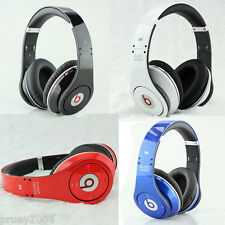 Beats By Dr .Dre Monster Headphones Studio WIRELESS + WIRED Bluetooth 2012-2013