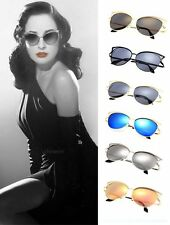 Sunglasses Women Frame Men Style Vintage Sunglasses Metal Lens Eyewear Polarized