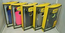 New Otterbox Defender series case & Holster belt Clip for Apple Iphone 5 5S / SE