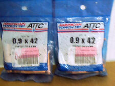 40 Pieces New, American Torch Tip 0.9 x 42 Contact Tip , ( 4 Pack Of 10 each )