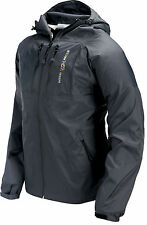 William Joseph Waterproof Rain Fly Fishing Hooded Jacket