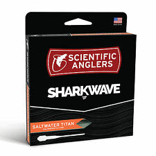 Scientific Anglers SharkWave Saltwater Titan Floating Big-Game Fly Fishing Line
