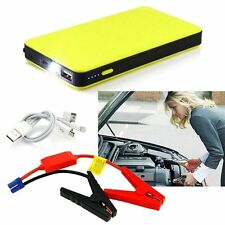 12V 20000mAh Multi-Function Car Jump Starter Power Booster Battery Charger SM