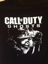 Call Of Duty Ghosts Mens Game T Shirt Official Licensed Graphic Tee XBOX PS4 NEW