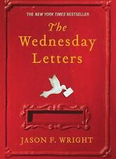 The Wednesday Letters by Jason F. Wright (2008, Soft Cover)