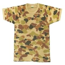Auscam and MultiCam T Shirts, Military, Cadets