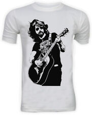 NWT Dave Grohl Foo Fighters Guitar Rock Indie FF Punk T-Shirt Men S,M,L,XL