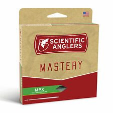 Scientific Anglers Mastery MPX Taper Floating Weight Forward Fly Fishing Line