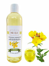 100% PURE ALL ORGANIC EVENING PRIMROSE OIL BEST QUALITY NATURAL OIL