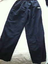 UMBRO tracksuit bottoms size GB XLB EUR 158cm immaculate condition,