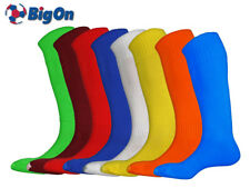 NEW FOOTBALL HOCKEY SOCCER RUGBY PE SPORTS SOCK SIZE CHILDRENS 3-6 ADULTS 7-11