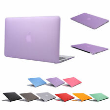 """lot Cover Shell sleeve laptop bag Case for apple Macbook Air/Pro 11"""" 13"""" 15"""""""