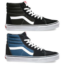 "VANS Shoes MAN Shoes ""SK8 HI"" Classic SKATE Original New New MENS Sneakers"