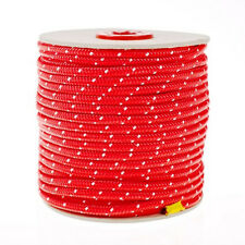 3.5mm & 5mm Starter Recoil Rope Pull Cord Petrol Engine Generator Lawn Mover