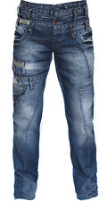 CIPO & BAXX PARTY JEANS - C1131 JEANS ALL SIZES