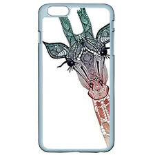 Animal Giraffe Sketch Vintage For Apple iPhone iPod & Samsung Galaxy Case Cover