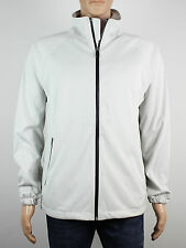 NEW Firethorn Golf Size S M L XL XXL 3XL mens ivory waterproof golf jacket