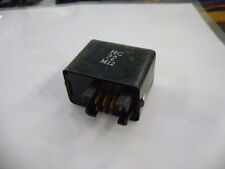SUZUKI GSXR 600 750 1000 FUEL PUMP TURN SIGNAL RELAY HAYABUSA SITS BY FUSE BOX