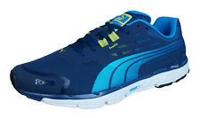 Puma Faas 500 S v2 Mens Running Sneakers / Shoes - Blue