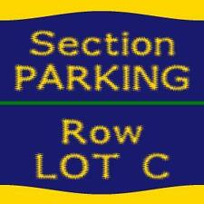 1-4  Washington Capitals Jackets Tickets 3/23/17 Verizon Center - DC