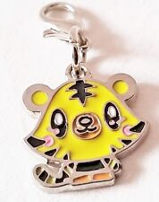 Moshi Monsters,Series 2,Charmling,Metal,Alloy,New, JEEPERS,Clasp,Charm,Game,Toy