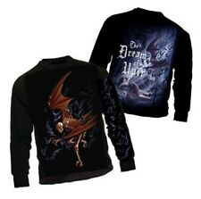 Alchemy Gothic BTL230 The Dream of Upir Long Sleeve T-Shirt