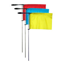 Holt wind Indicator / Racing Flag / Burgee- Various Colours.