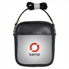 Karma Leather Sling Bag & Women's Handbag