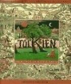THE BIOGRAPHY OF J.R.R. TOLKIEN: ARCHITECT OF MIDDLE EARTH, DANIEL GROTTA, Used;