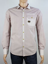 NEW Duck & Cover Mens Size M L XL Long Sleeve Shirt