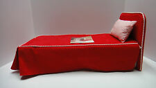 Pleasant Company American Girl Molly's Bed, early version