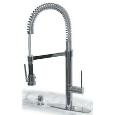 Pegasus 78CR557LFEX Kitchen Faucet Pull-Out Chrome
