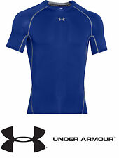 Under Armour HeatGear® Armour Compression Shirt Short Sleeve Shirt Baselayer