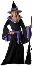New California Costumes Toys Incantasia girl wizard dress witch Large Medium