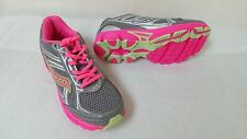 New! Saucony Girls (GS) Grid Cohesion 7 Running Shoes-Style SY49266   173M   ll