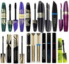 MAX FACTOR FALSE LASH / MASTERPIECE / 2000 CALORIE BLACK MASCARA **CHOOSE TYPE**