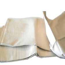 EXTRA H DUTY BUILDERS/DECORATORS COTTON TWILL  DUST SHEET 12' x 9' ft  QUALITY
