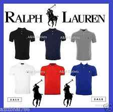 Ralph Lauren Polo T- Shirt Small Pony Short Sleeve Custom Fit
