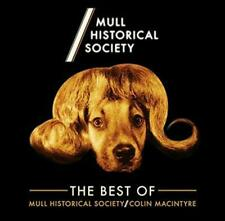 Best of Mull Historical Society & Colin Macintyre - Mull Historical Society New